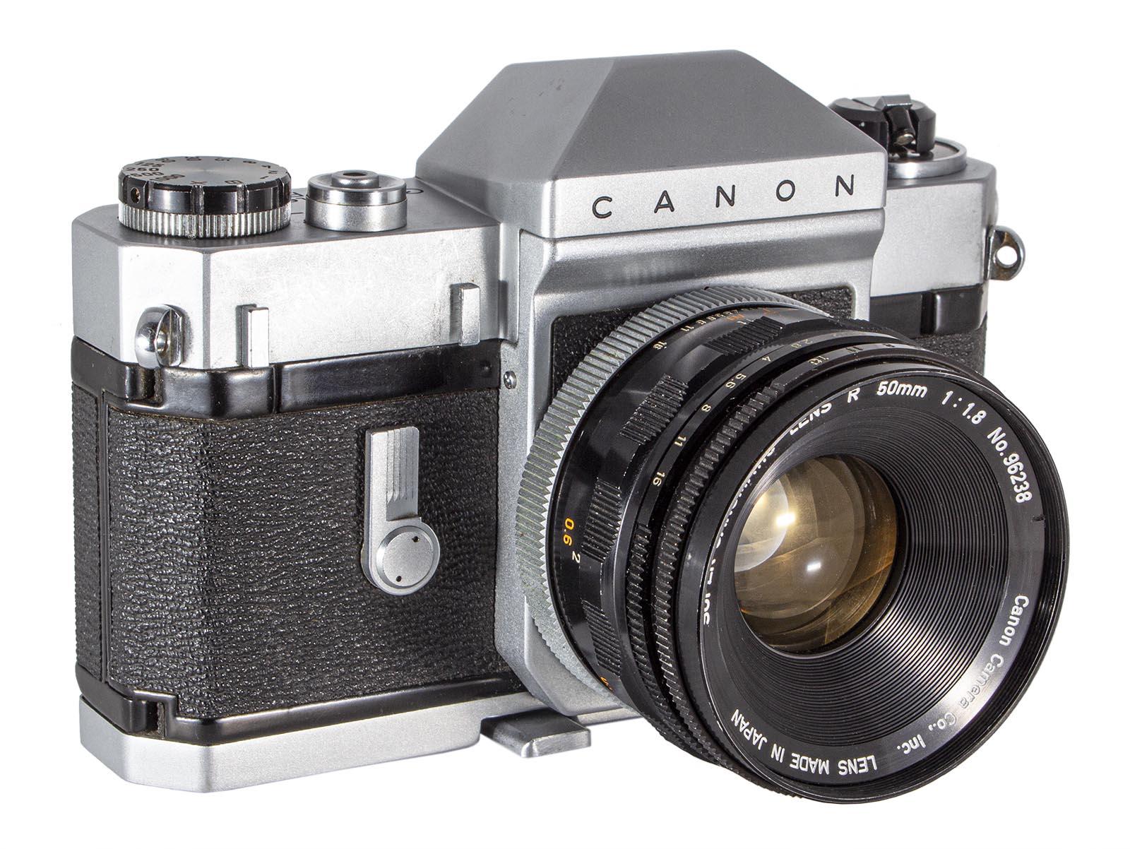 Canonflex RP