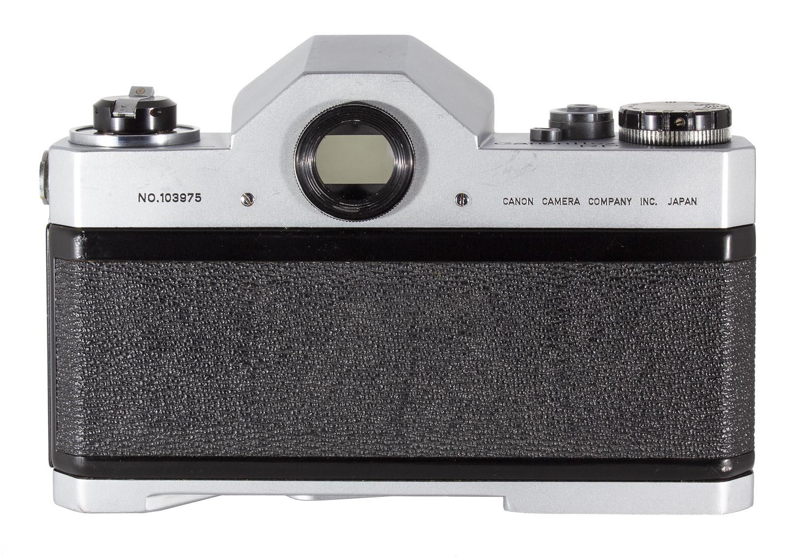 Canonflex RP Camera