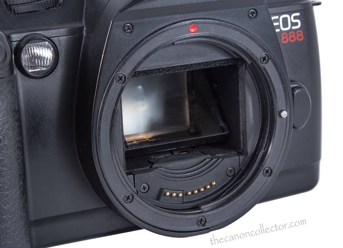 Canon EOS 888