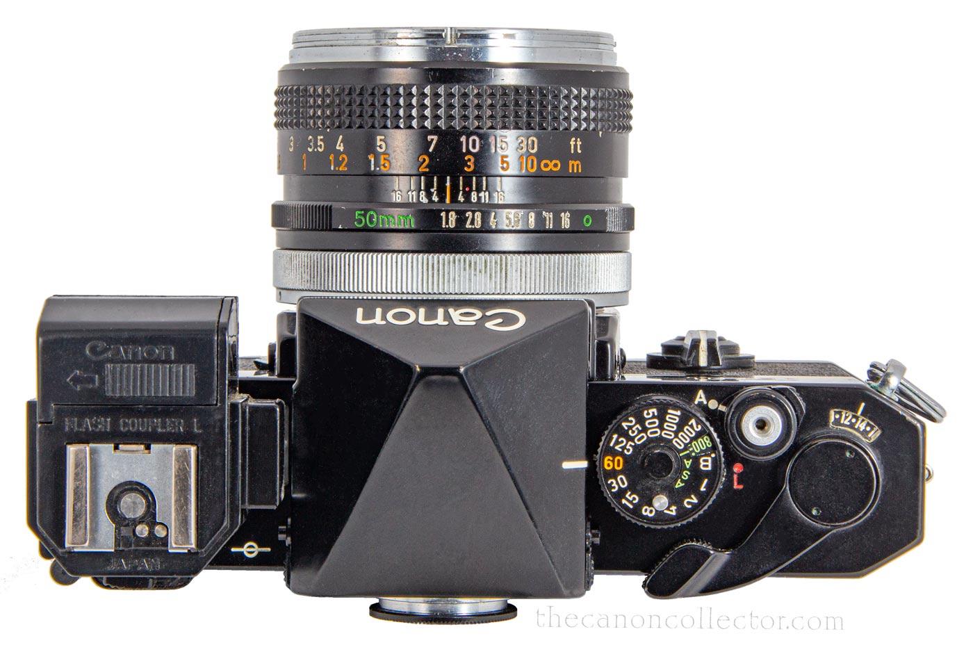 Canon Flash Coupler L