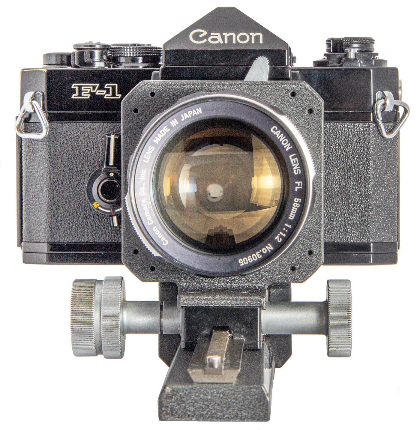 Canon Bellows R