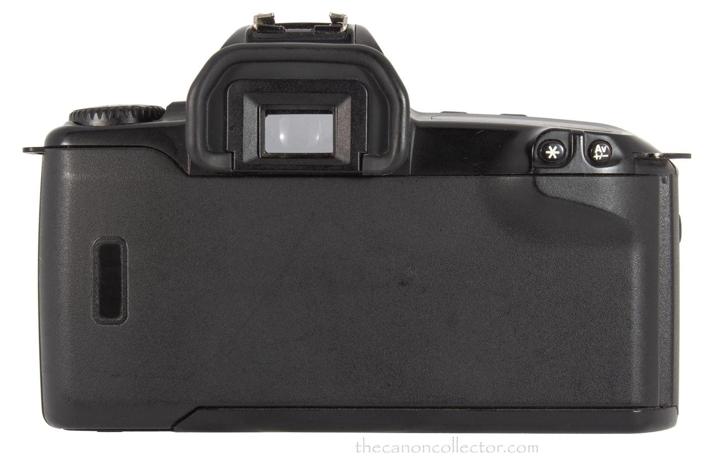 Canon Kiss Camera