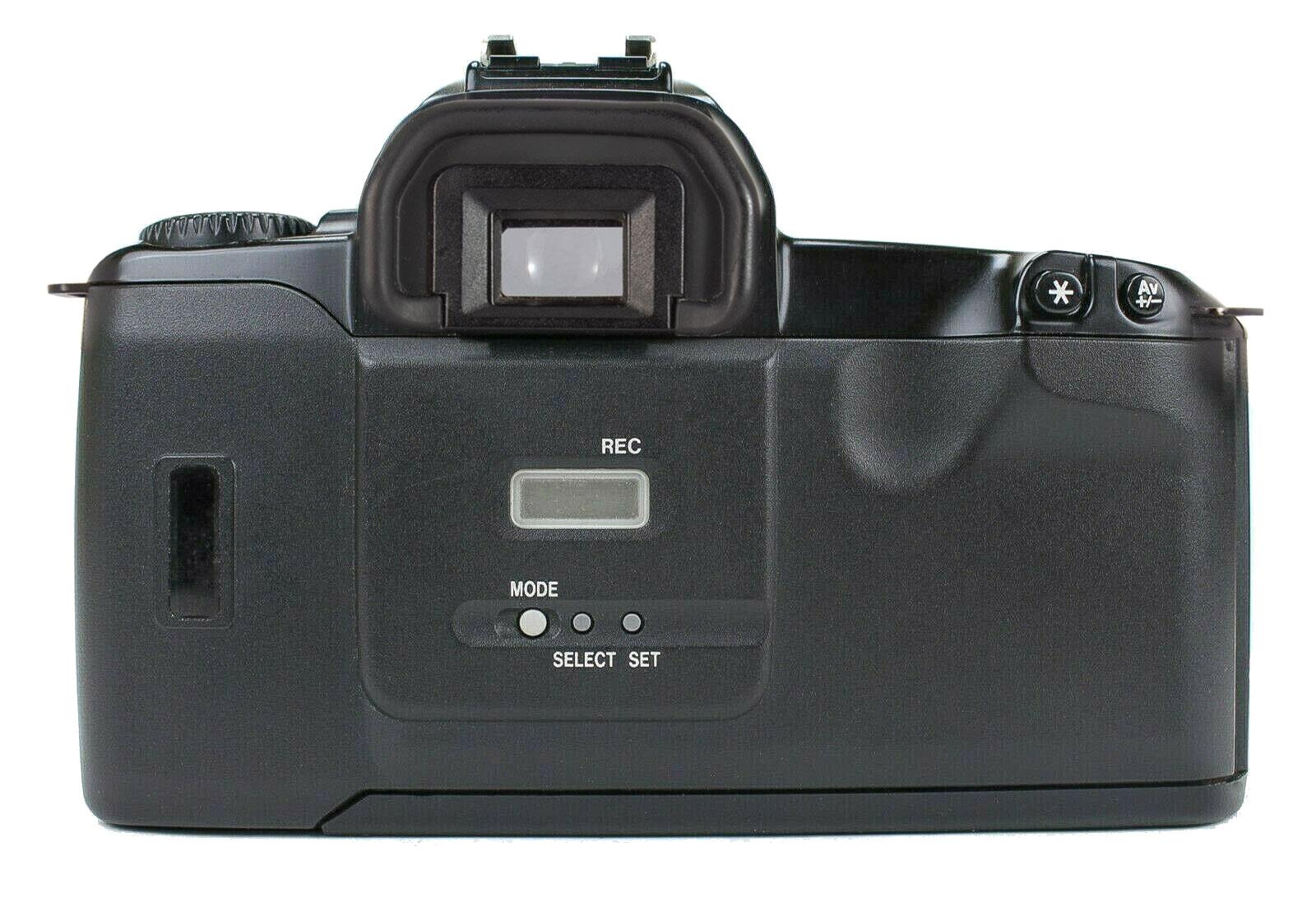 Canon EOS Rebel XS QD