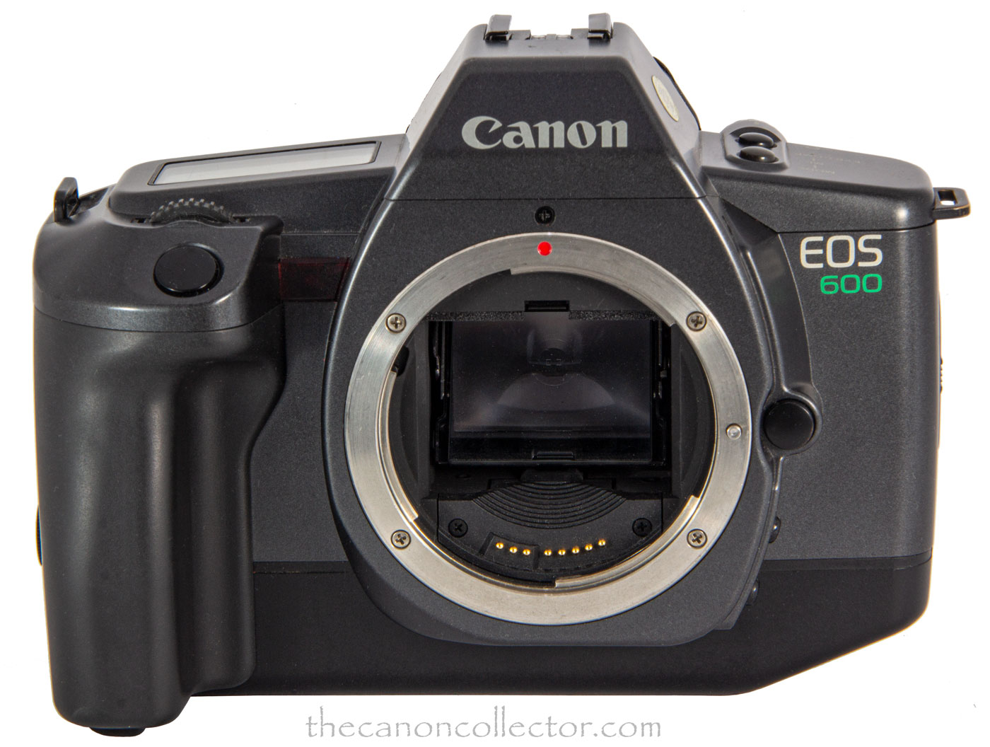 Canon EOS 600 Camera