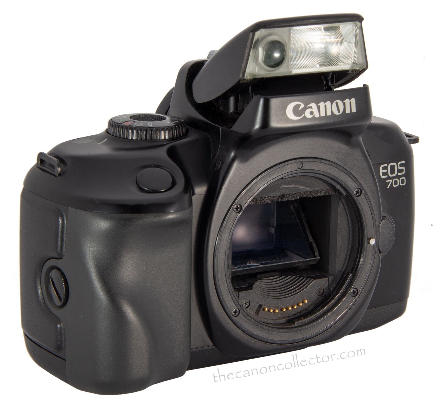Canon EOS 700 Camera