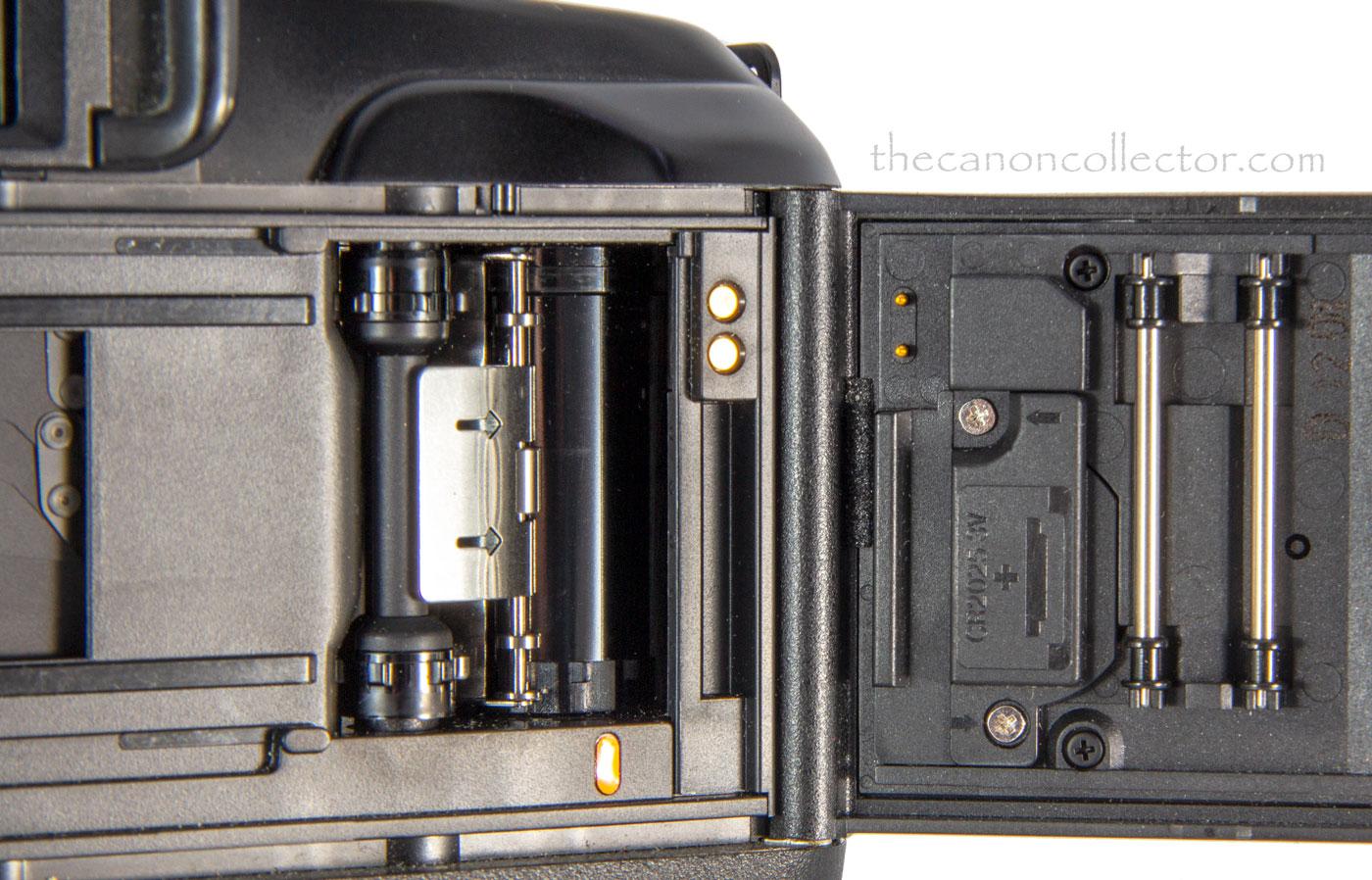 Canon EOS 700QD Camera