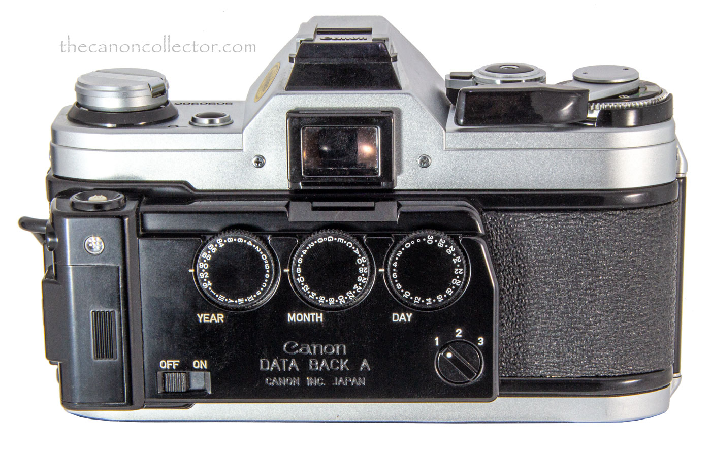 Canon Databack A