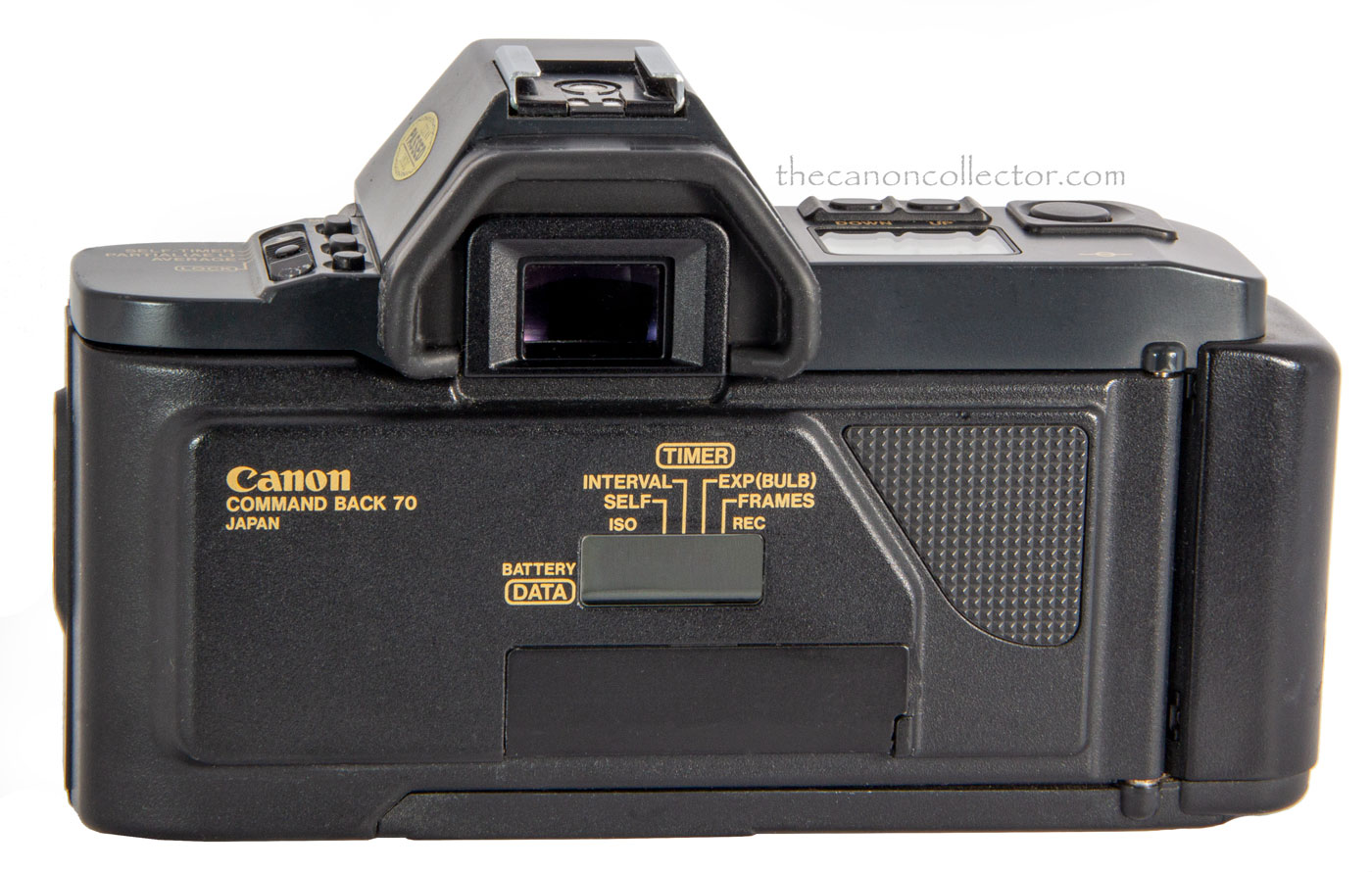 Canon Command Back 70