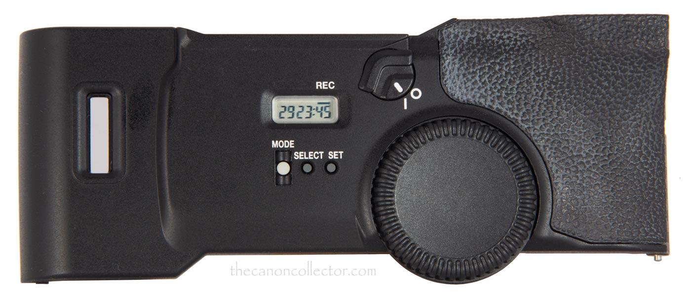 Canon Databack PB-E2
