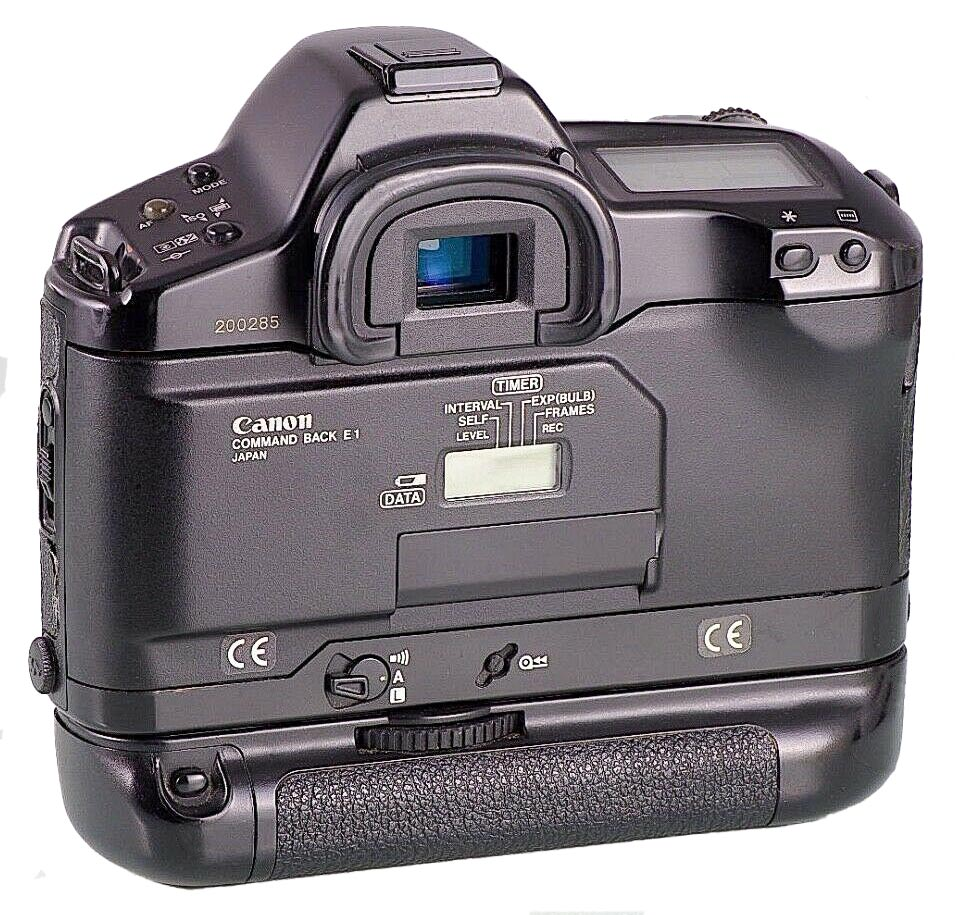 Canon Command Back E-1