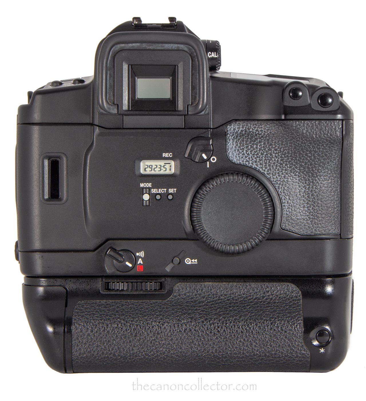 Canon Date Back DB-E2