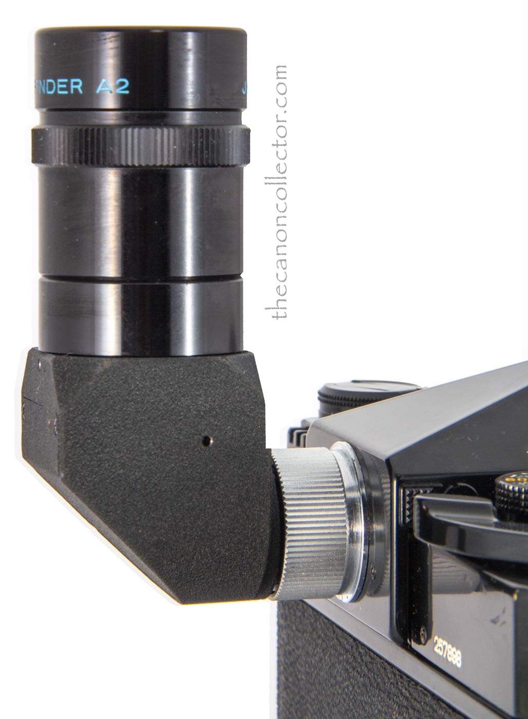 Canon Angle Finder A2