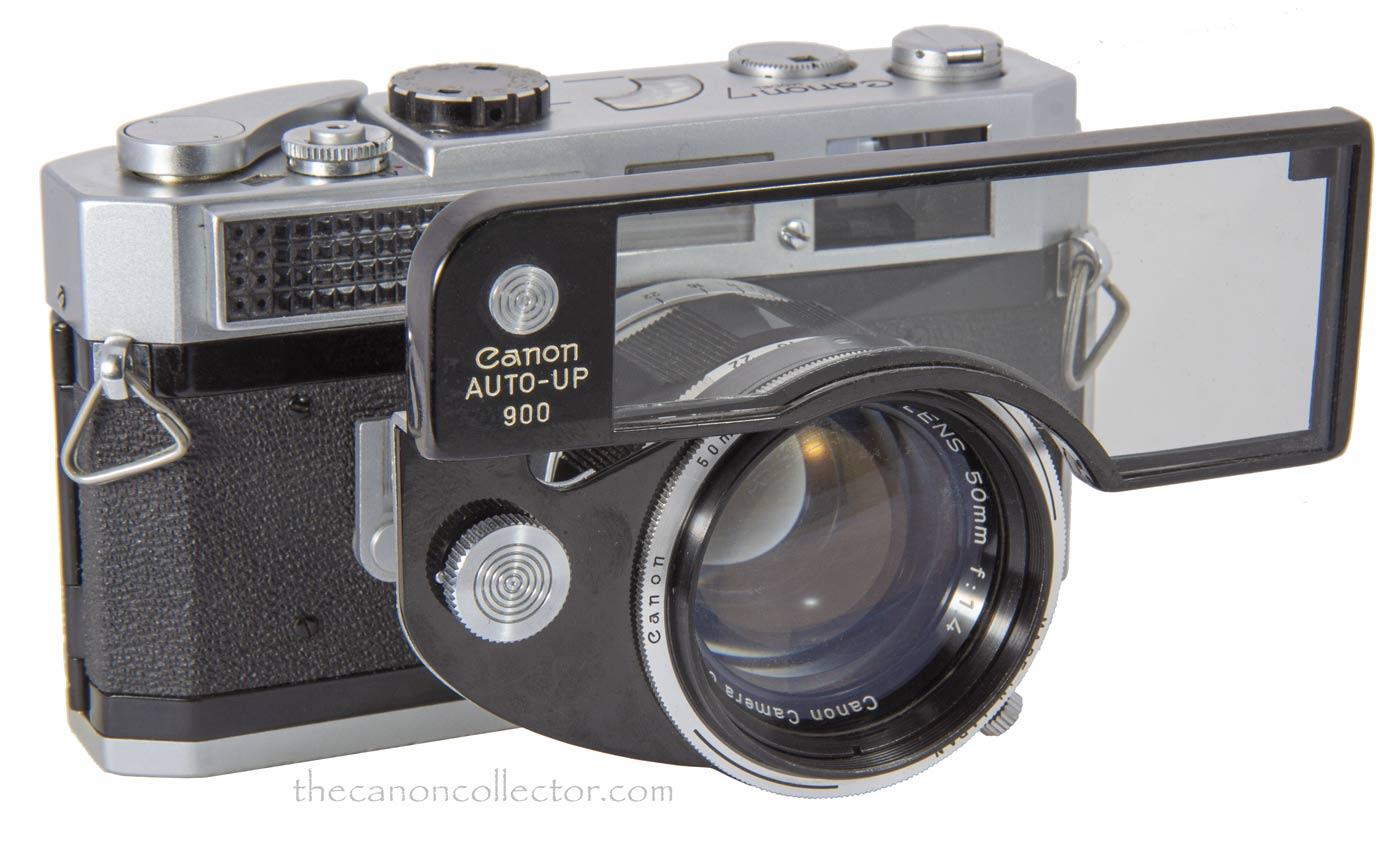 Canon Auto-Up 900
