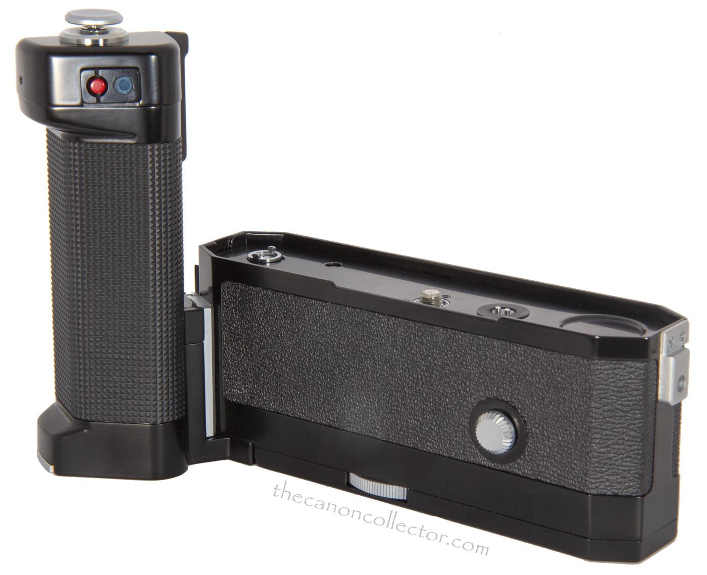 Canon Motor Drive MF
