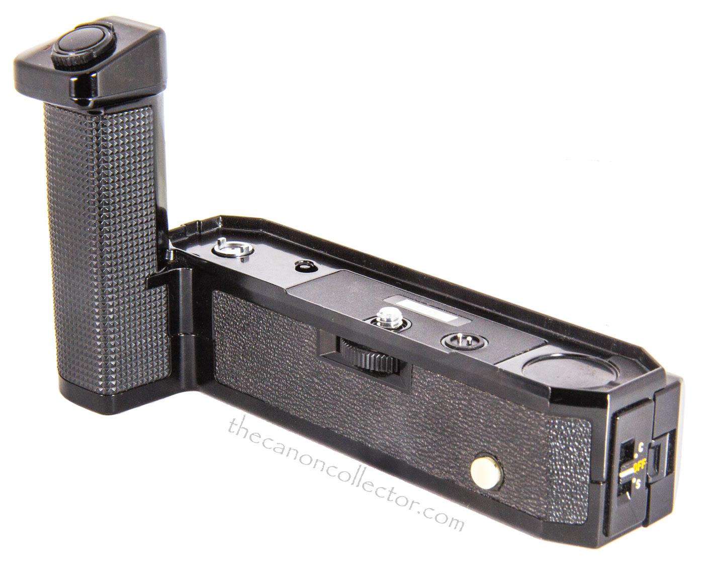 Canon Power Winder F