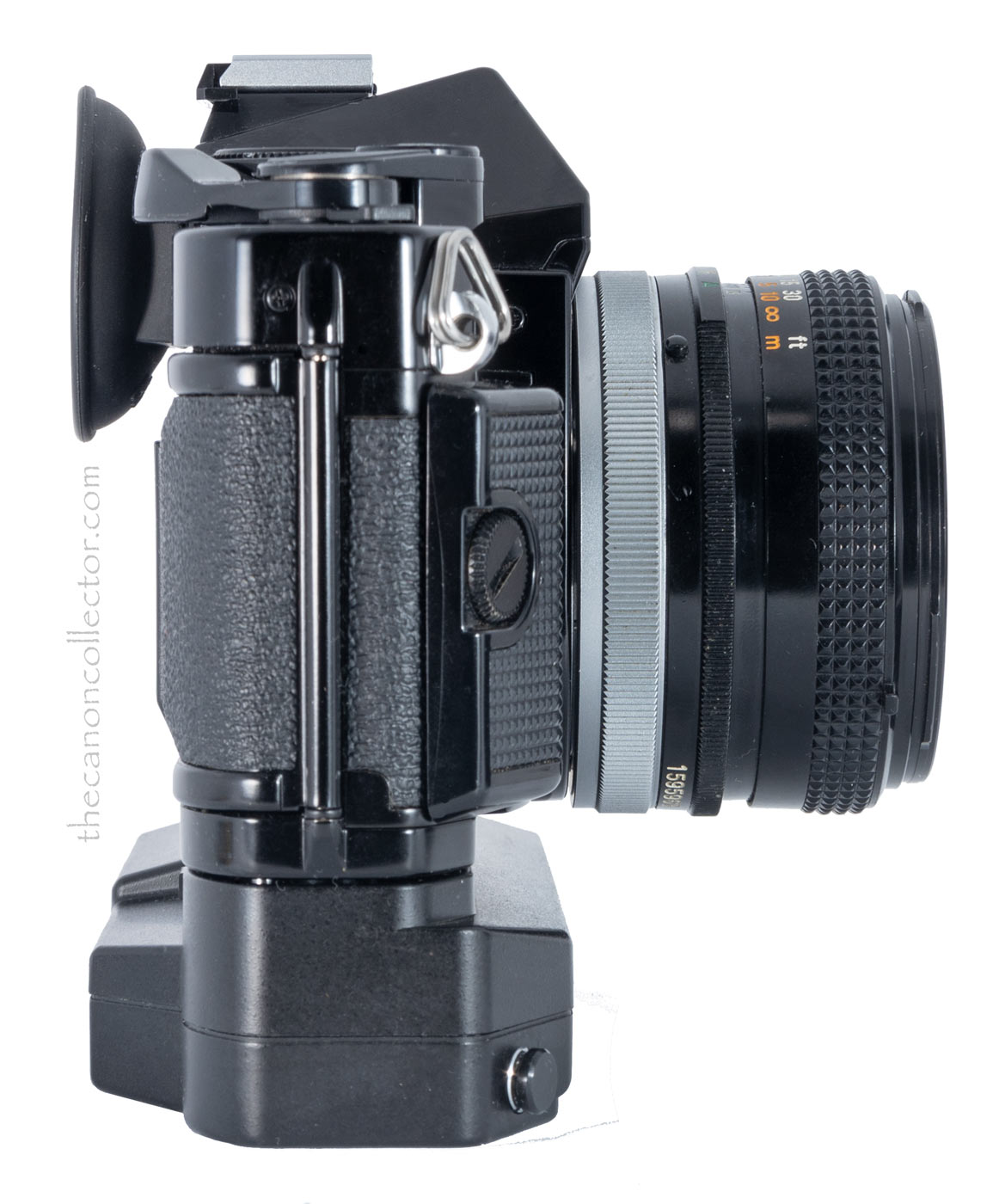 Canon Power Winder A