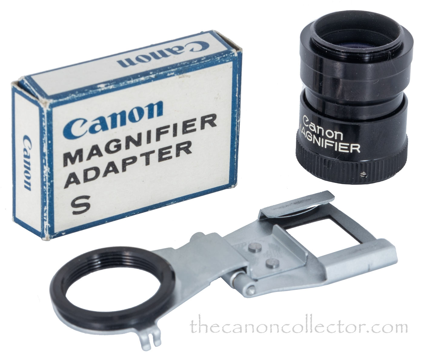Canon Magnifier Adapter S
